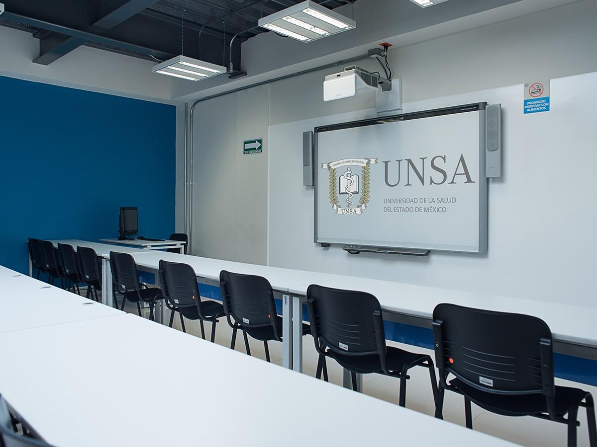 UNSA Instalaciones