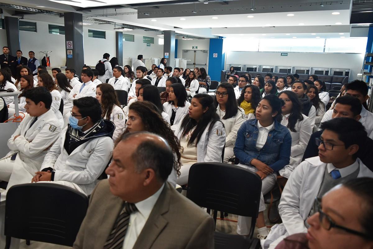 UNSA - Día del Médico