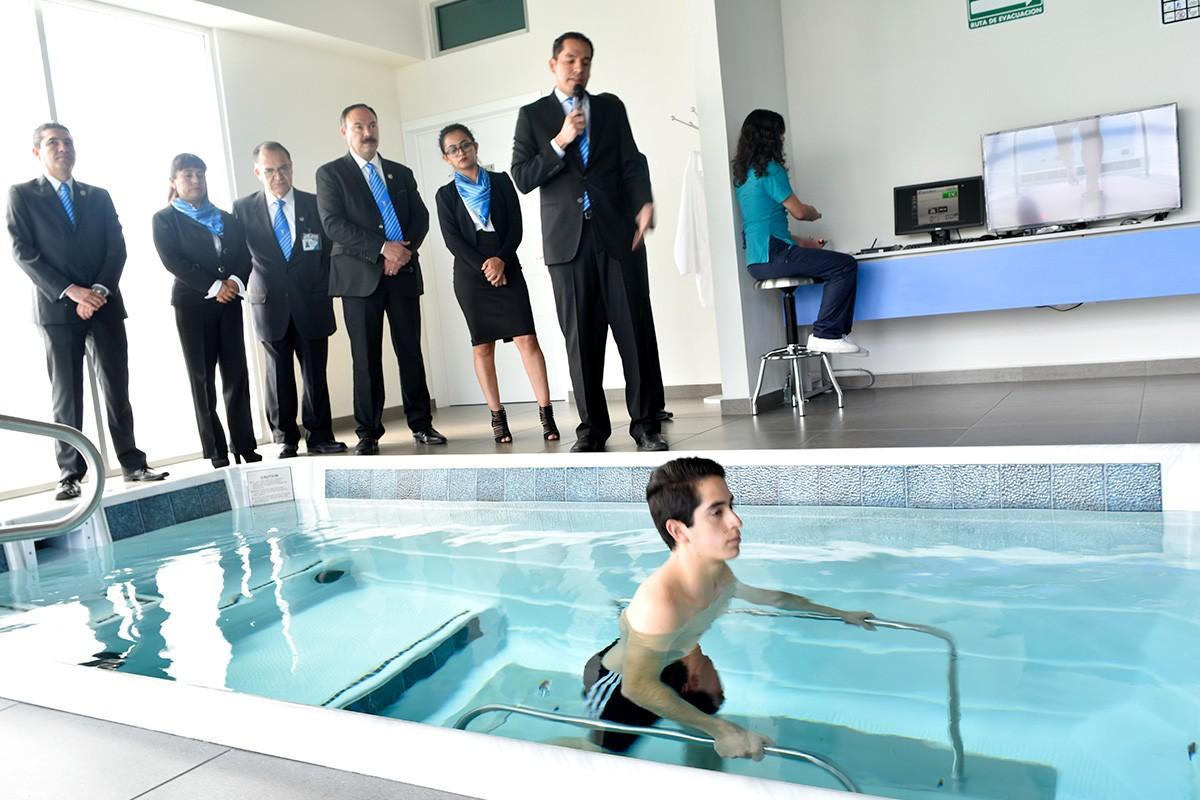 UNSA - Terapia Física