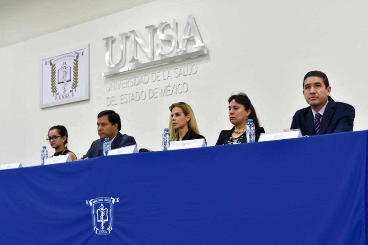 UNSA - Curso de Inducción 2018