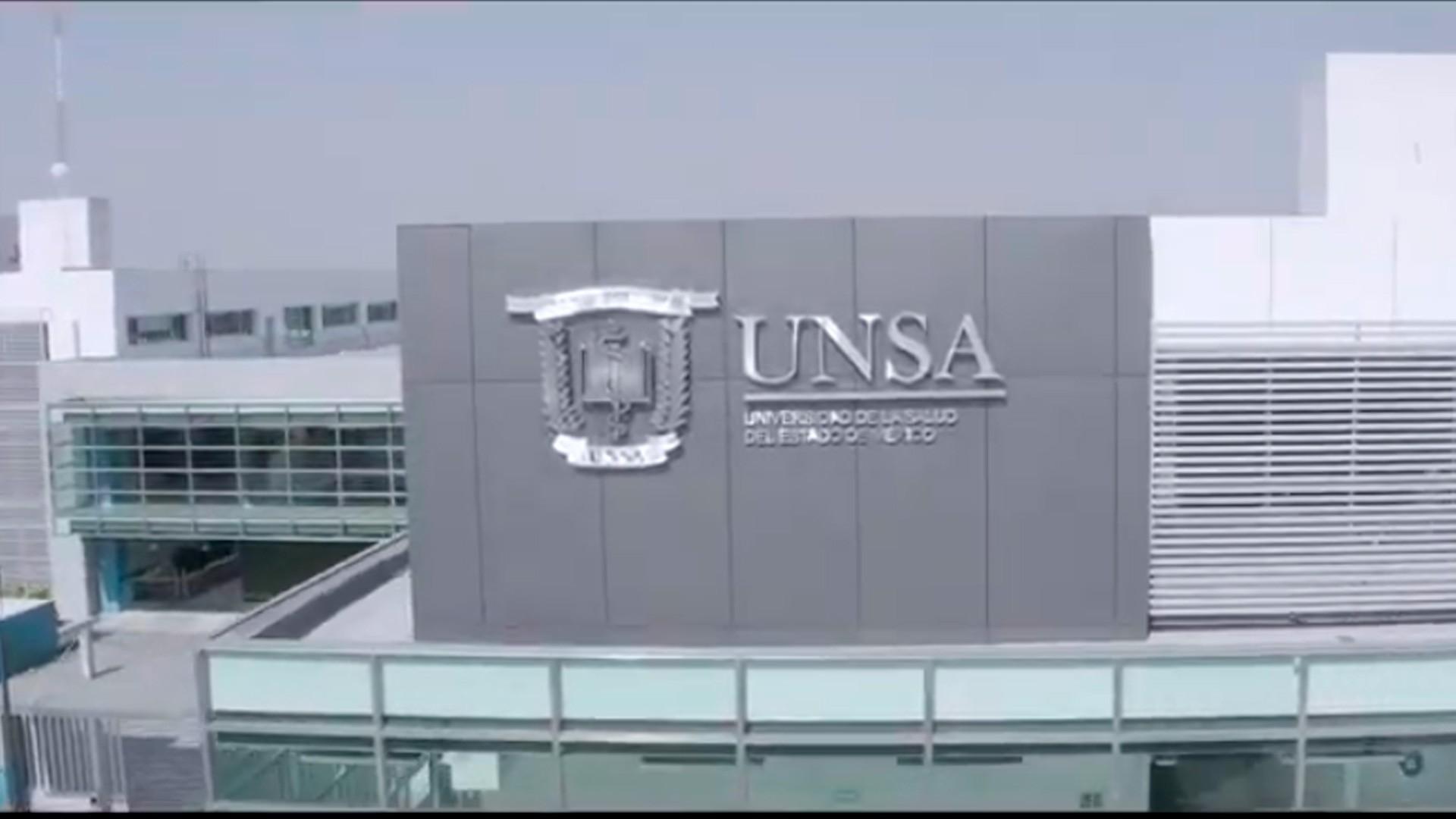 UNSA - Inscripciones Abiertas 2019