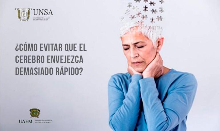UNSA - Envejecimiento Humano