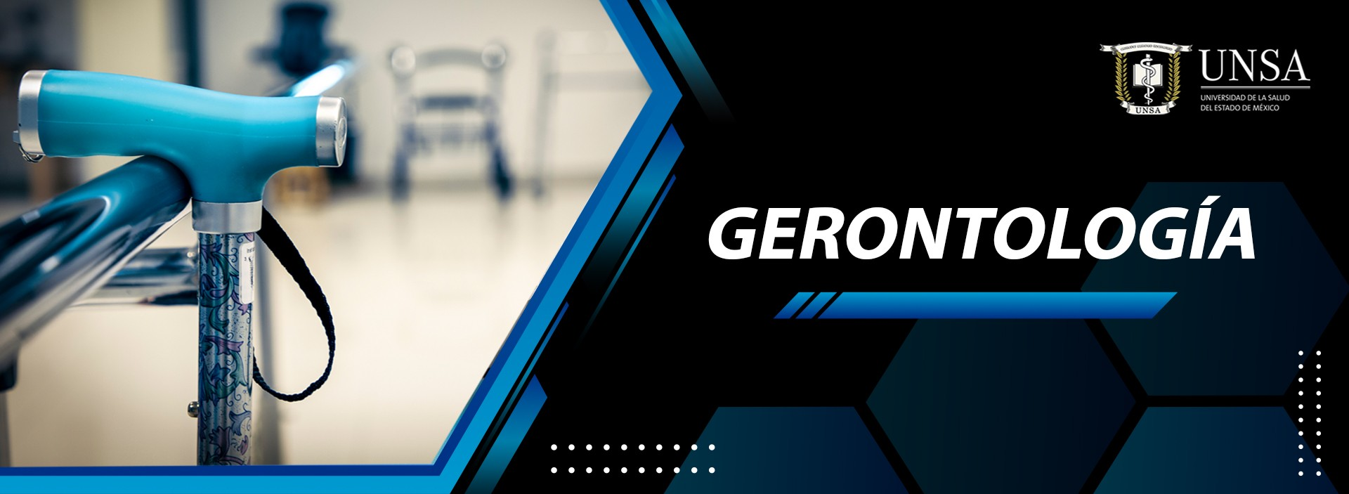 UNSA - Gerontología