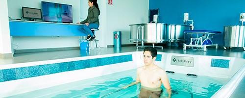 UNSA - Licenciatura en Terapia Física