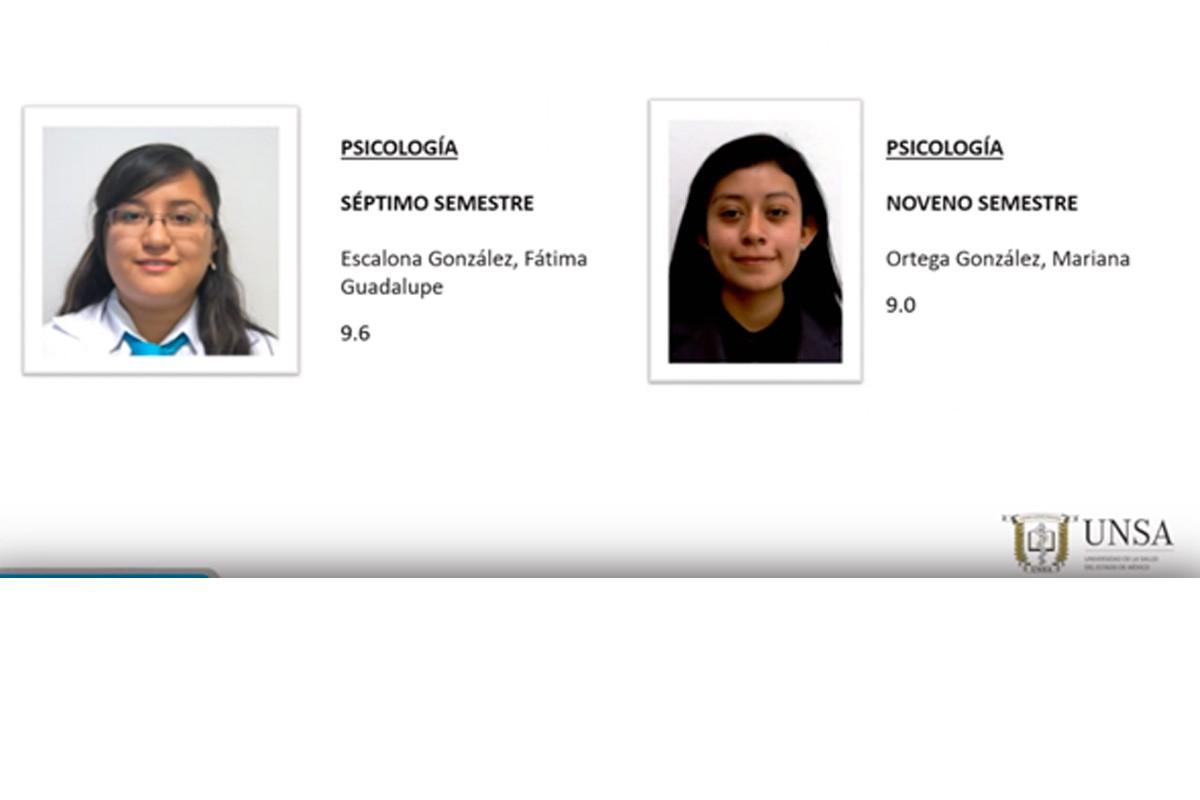 UNSA - Reconocimiento Académico